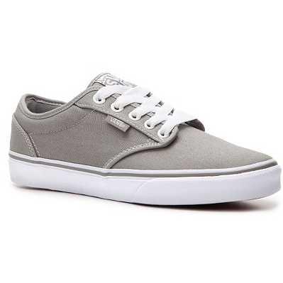 Vans Atwood Sneaker - Womens GreyWhite