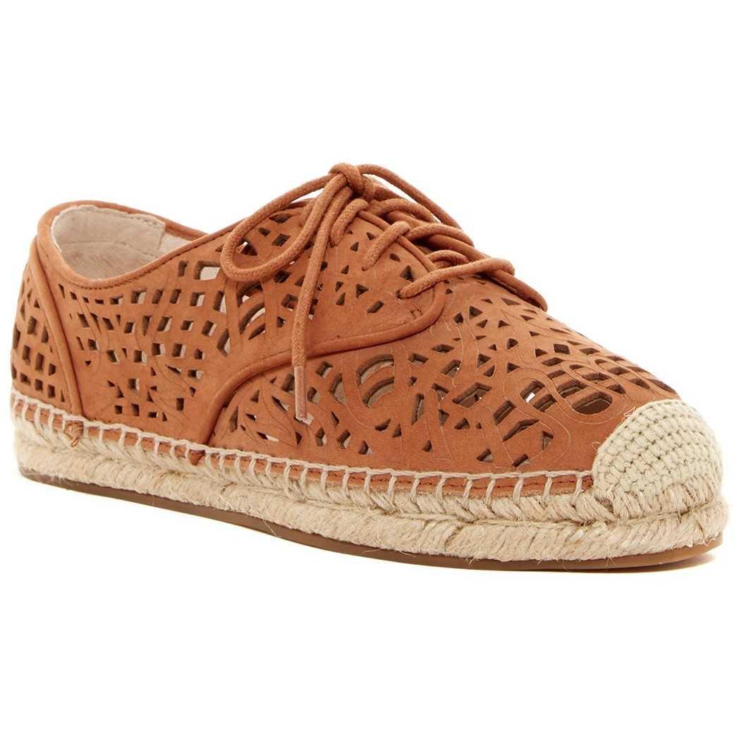 Vince Camuto Dinah Espadrille Sneaker ROSEWOOD02 pentru femei