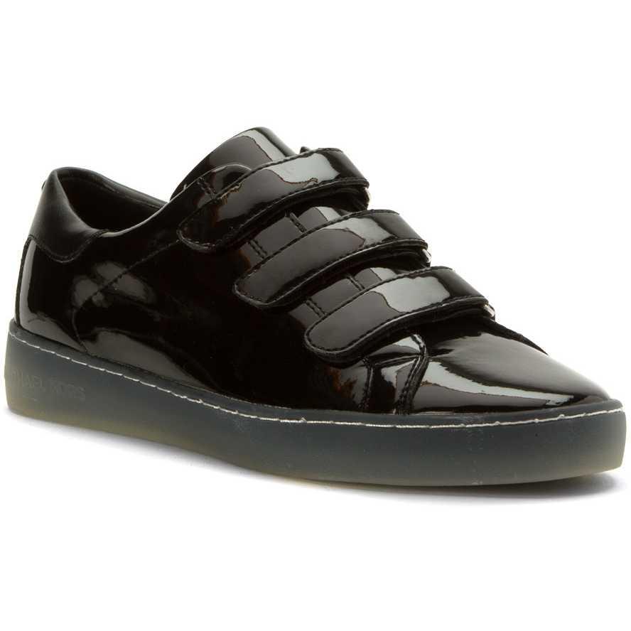 MICHAEL Michael Kors Craig Sneaker Black Patent/Nappa pentru dama