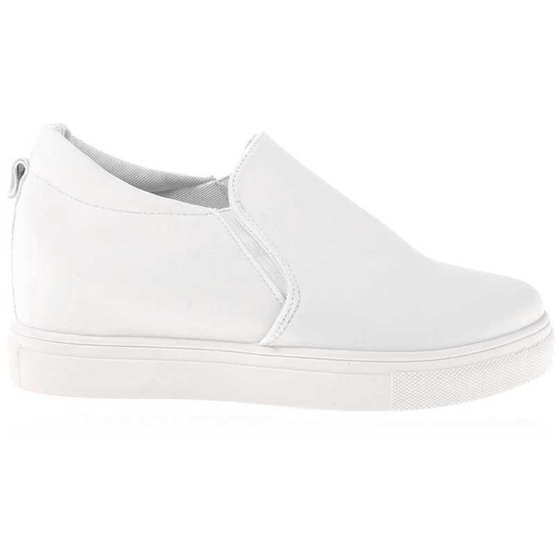 Sneakers dama Ruxandra alb