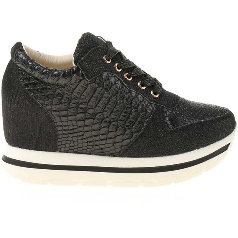Sneakers dama Sierra negru