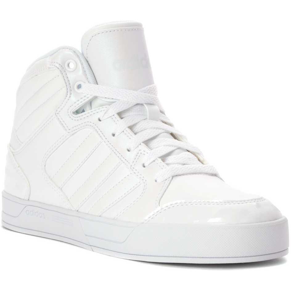 adidas Raleigh Mid Sneaker White pentru femei