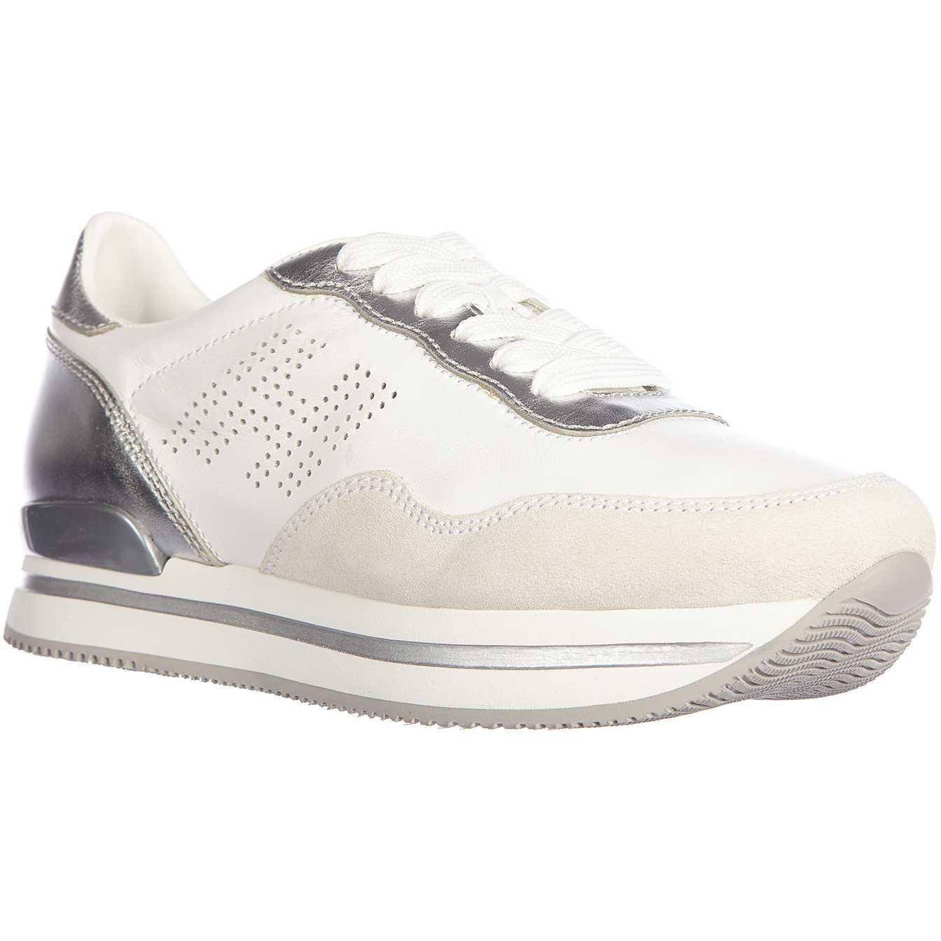 Hogan Sneakers H222 Sportivo White pentru dama