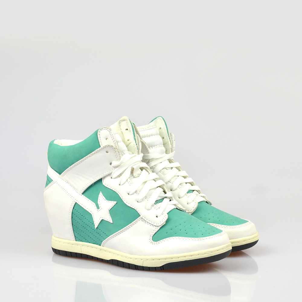 Sneakers dama Reka verzi