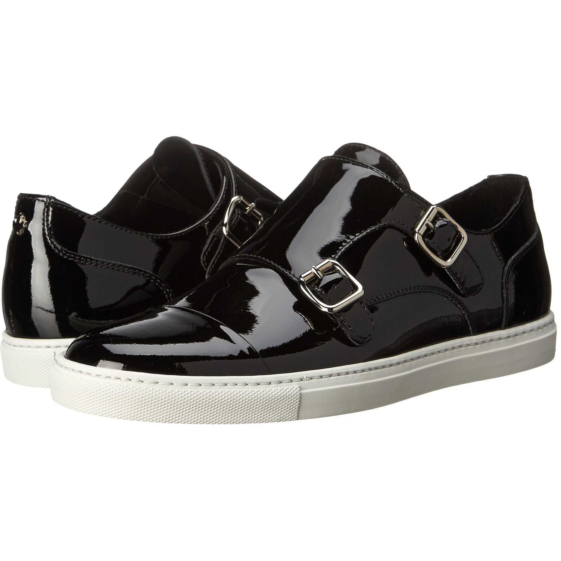 DSQUARED2 Sneaker Vernice Nero pentru dama