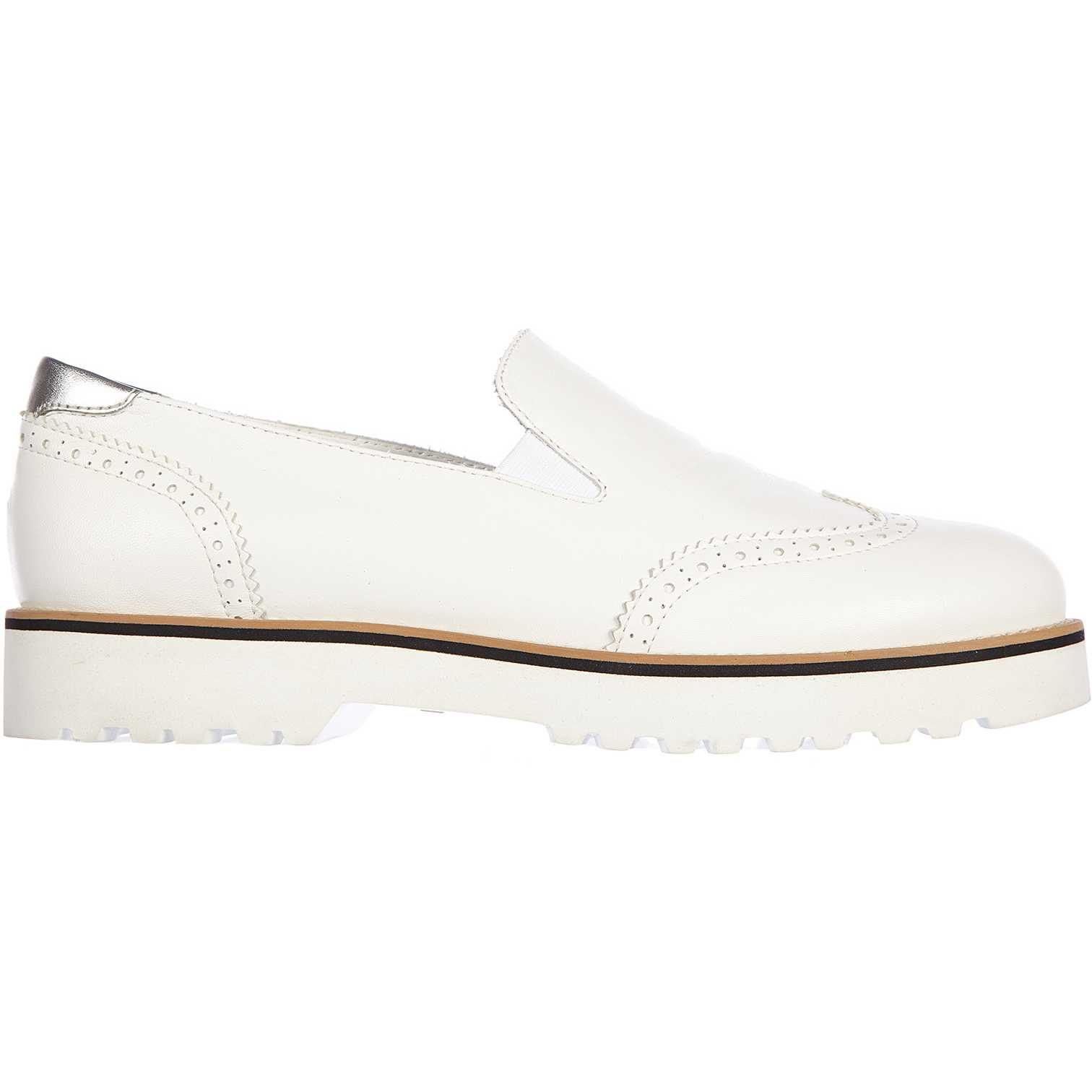 Hogan Sneakers H259 Route Vintage White pentru dama