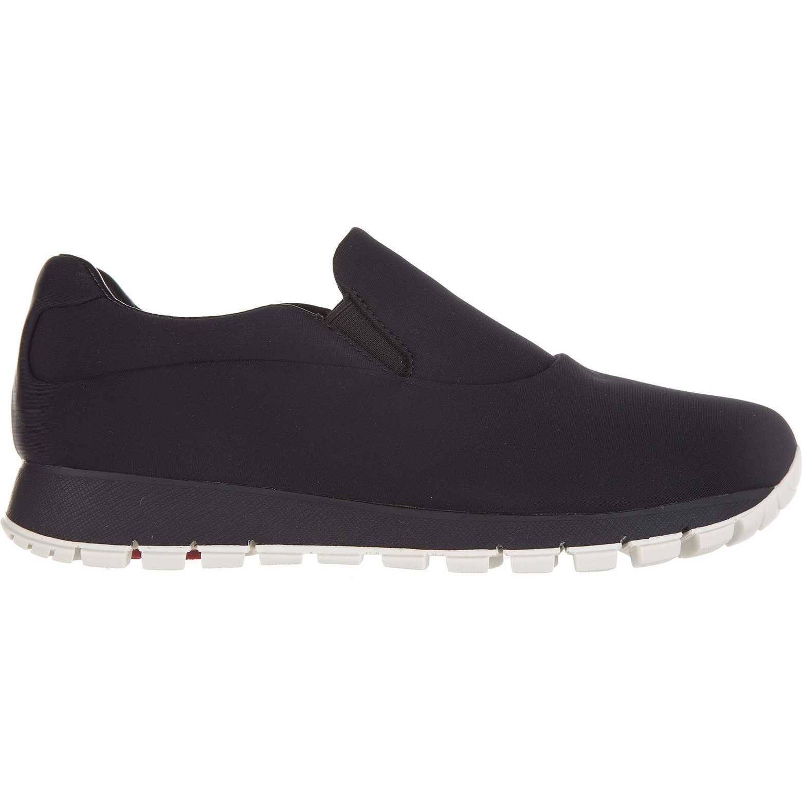 Prada On Sneakers Black pentru dama