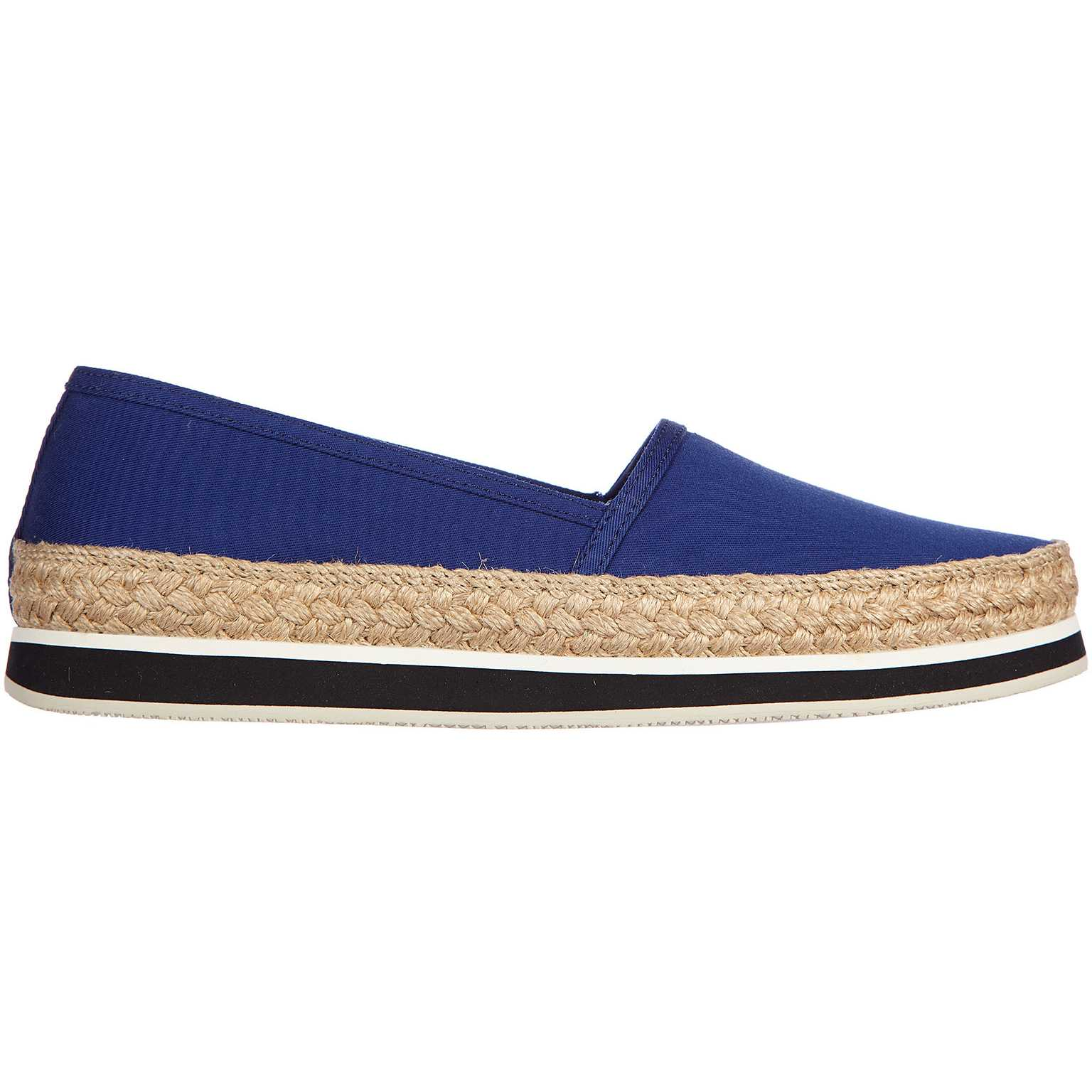 Prada Sneakers Gabardine Blue pentru dama