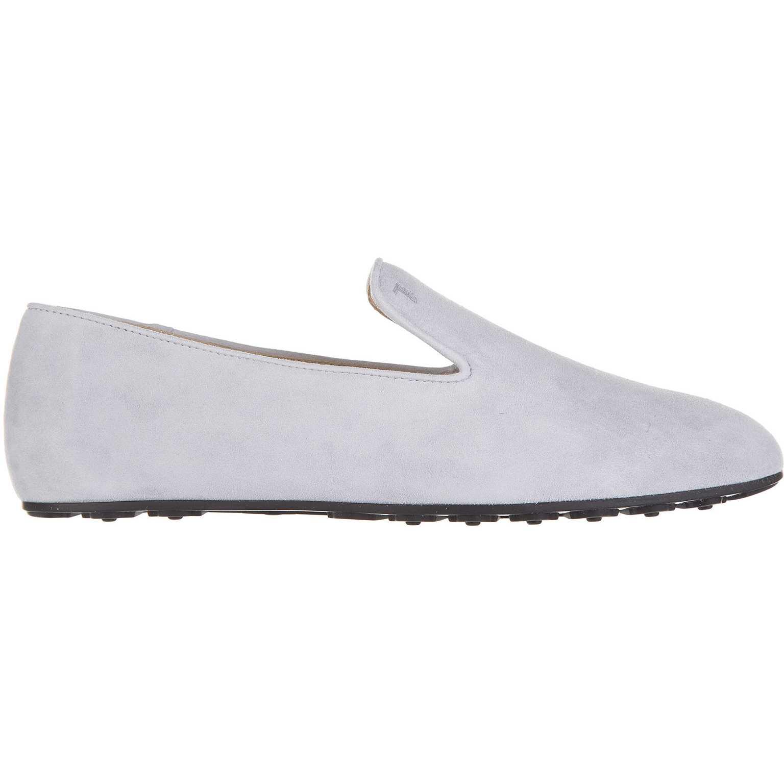 TOD'S On Sneakers Grey pentru femei