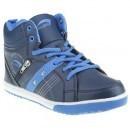 Sneakers sport Asla navy pentru femei