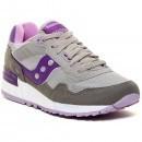 Saucony Shadow 5000 Sneaker GREY-PURPL pentru femei