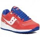 Saucony Shadow 5000 Sneaker RED-WHITE pentru dama
