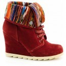 Sneakers Brendy pentru femei