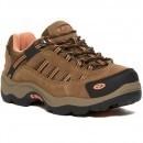 Hi-Tec Bandera Low Waterproof Sneaker DSRT-CORAL pentru dama