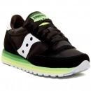 Saucony Jazz Original Rainbow Sneaker BLACK-GREE pentru femei