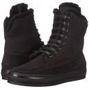 Salvatore Ferragamo High-Top Sneaker Nero pentru dama