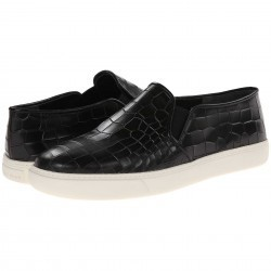 Cole Haan Bowie Slipon Sneaker Black Croc Embossed pentru femei
