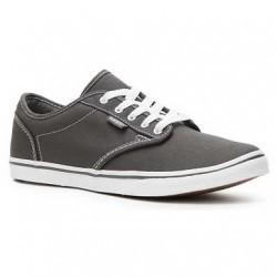 Vans Atwood Low Sneaker - Womens Grey