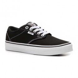 Vans Atwood Sneaker - Womens BlackWhite