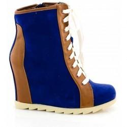 Sneakers Bisou pentru femei