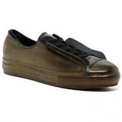 Converse Chuck Taylor Sneaker Women BLACK-GOLD