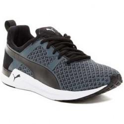 PUMA Pulse XT Geo Knit Sneaker BLACK pentru dama