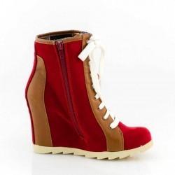 Sneakers Bisou pentru dama