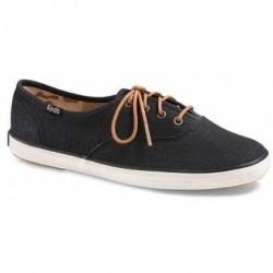 Forever21 Keds Ripstop Sneakers Black pentru femei