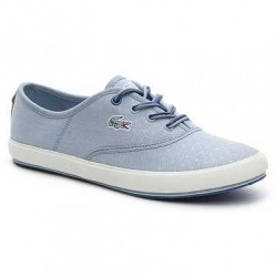 Lacoste Amaud Sneaker Light blue pentru femei