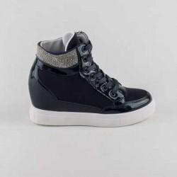 Sneakers dama Modlet bleumarin din colectia Priscilla