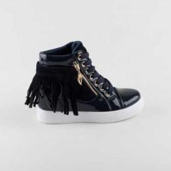 Sneakers dama Modlet bleumarin din colectia Seda