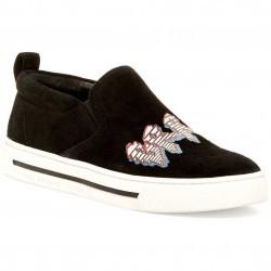 Marc by Marc Jacobs Slip-on Sneaker BLACK pentru dama