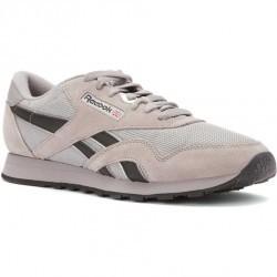 Reebok Classic Nylon R13 Sneaker Grey/Black pentru femei