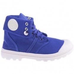Sneakers West blue pentru femei