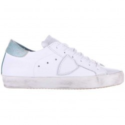 Philippe Model Leather Sneakers White pentru dama