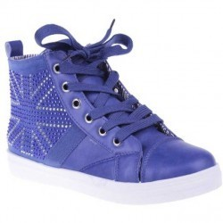 Sneakers Ruthy albastri pentru dama