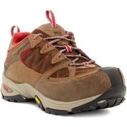 Timberland Willow Trail Alloy Toe Sneaker BROWN pentru dama