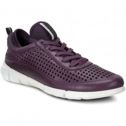 ECCO Intrinsic Sneaker Mauve pentru femei