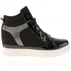 Sneakers dama Hedvige negru