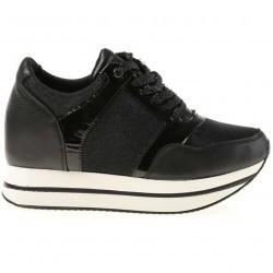 Sneakers dama Senaida negru