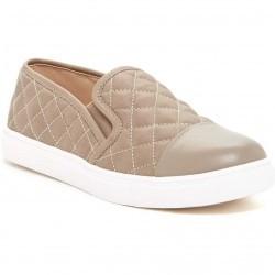 Steve Madden Zaander Slip-On Sneaker GREY pentru femei