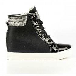 Sneakers dama Kaylee negru
