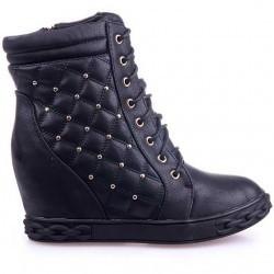 Sneakers dama Zoey negru
