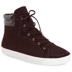 Joie Devon High Top Sneaker PLUM pentru femei