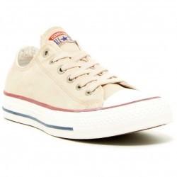 Converse Chuck Taylor All Star Low Top Sneaker (Women) TURTLEDOVE