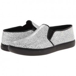 Cole Haan Bowie Slipon Sneaker Optic White Crackle pentru dama