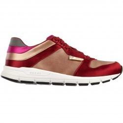 Gucci Trainers Sneakers Pink pentru femei