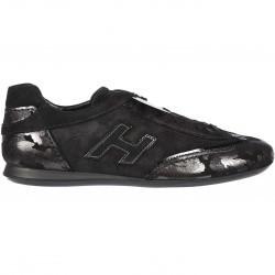 Hogan Sneakers Olympia Black pentru dama