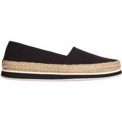Prada Sneakers Gabardine Black pentru dama