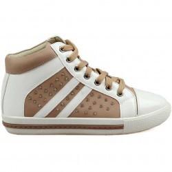 Sneakers dama Ilaria roz